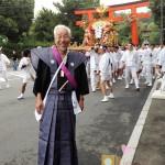 吉田神社神幸祭