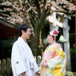 吉田神社結婚式