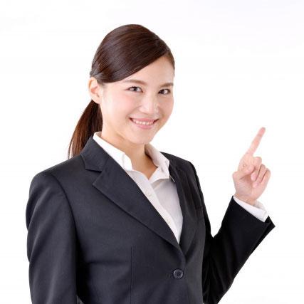 就職活動用証明写真についてご説明します